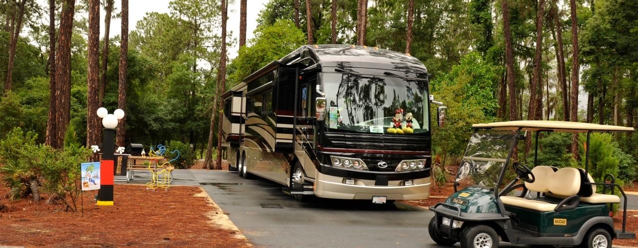 10 Best Rv Parks In Florida Campsites Parks Resorts