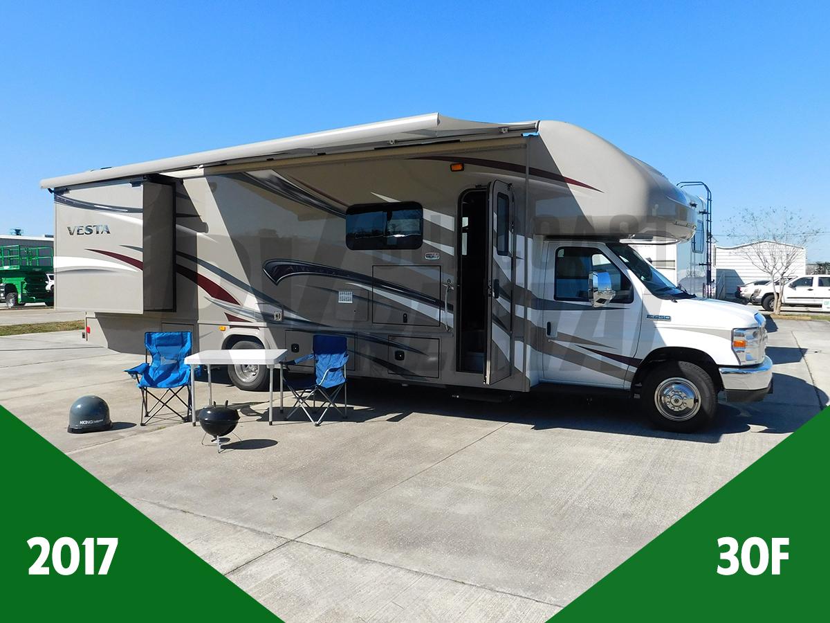 3094-Vesta Holiday Rambler - Suncoast RV Rental